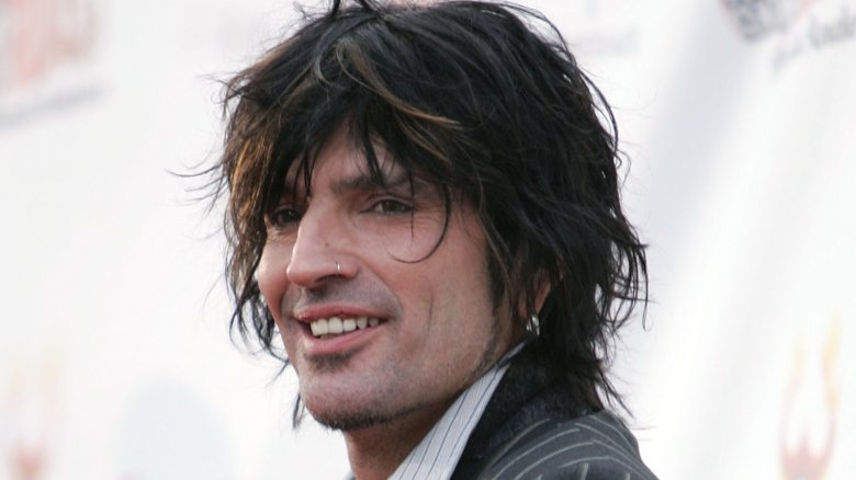 Tommy Lee S Shady Side