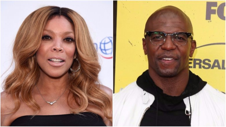 Wendy Williams, Terry Crews