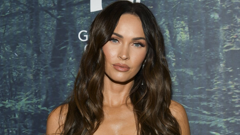 The surprising advice Megan Fox would give to young actresses