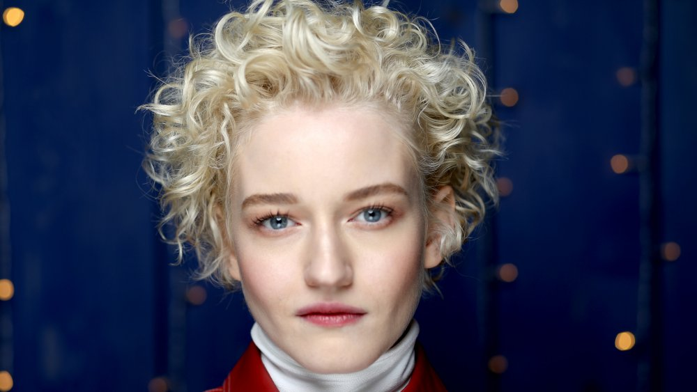 The Time Ozark Made Julia Garner Way Too Uncomfortable