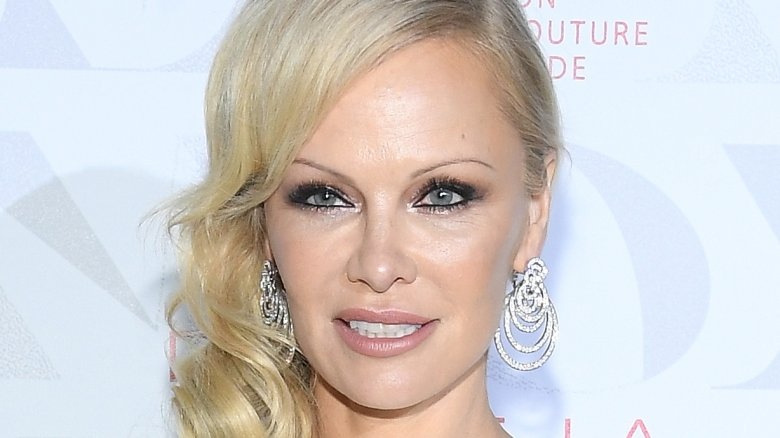 The tragic real-life story of Pamela Anderson