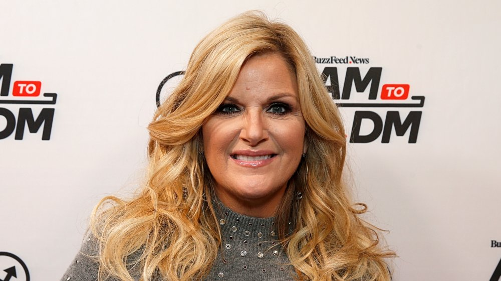 Trisha Yearwood on BuzzFeed's AM to DM in 2019