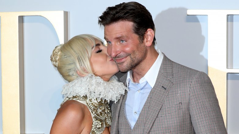 The truth about Bradley Cooper and Lady Gaga