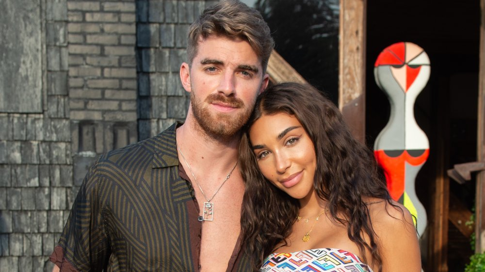 Drew Taggart, Chantel Jeffries