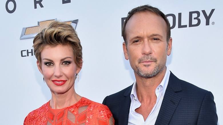 The Truth Of Faith Hill And Tim McGraw's Marriage
