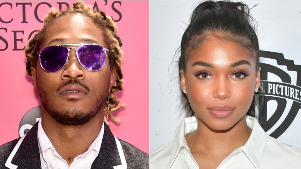 The truth about Future and Lori Harvey's relationship