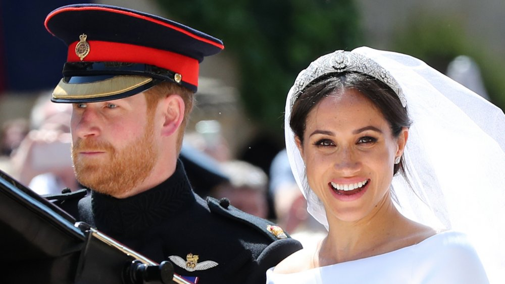 The Truth About Harry And Meghan's Marriage