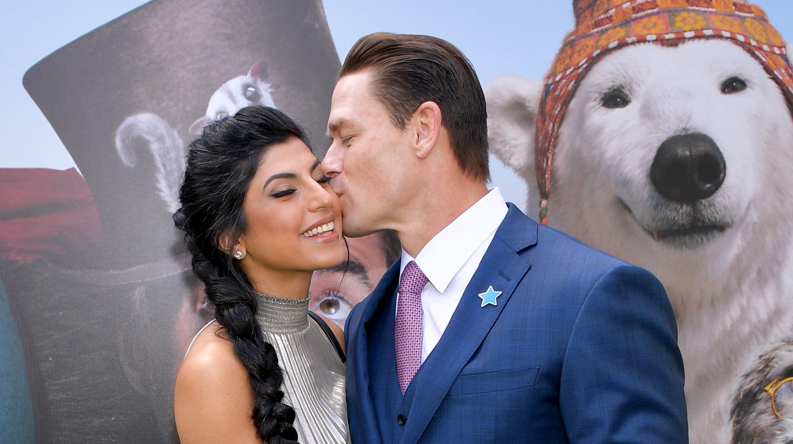 The Truth About John Cena S Wife John cena is a popular american professional wrestler. the truth about john cena s wife