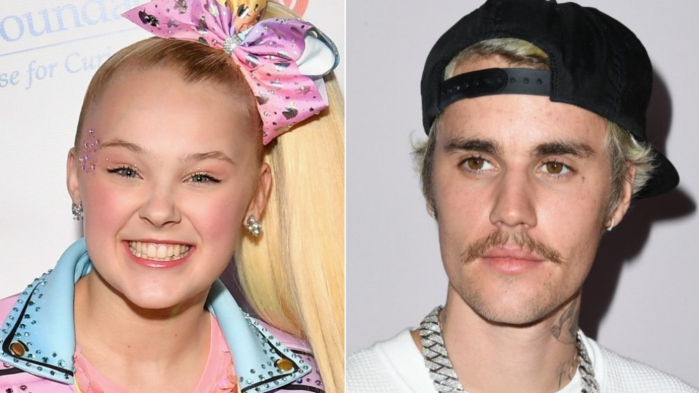 The truth about JoJo Siwa and Justin Bieber's relations