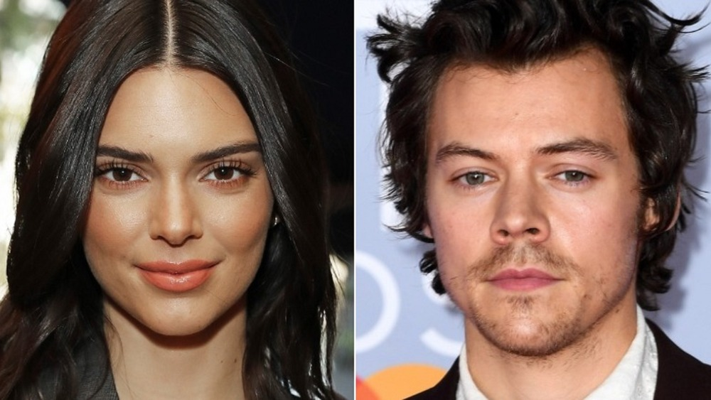 Kendall Jenner and Harry Styles go way back