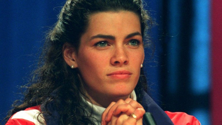 the truth about nancy kerrigan and tonya harding