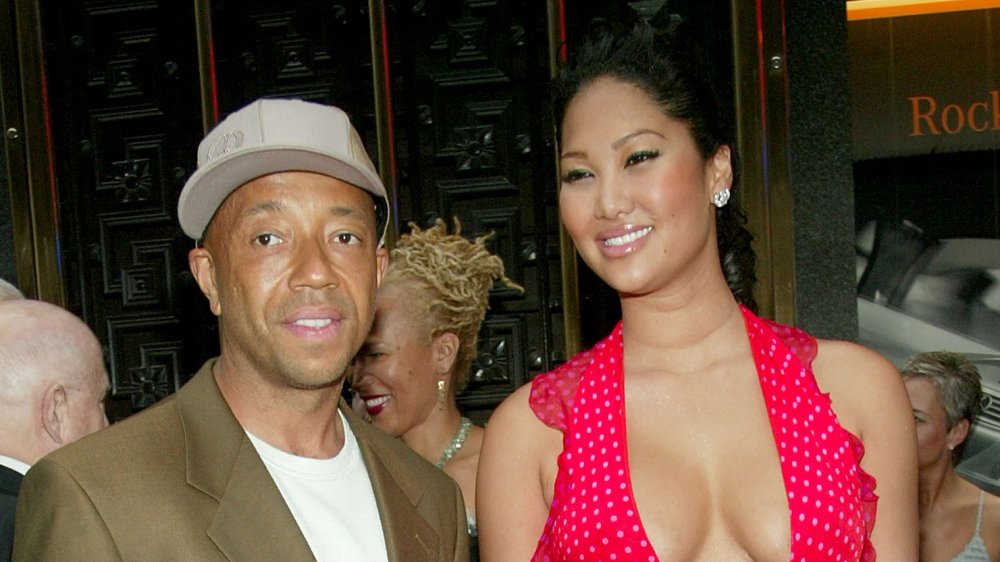 Kimora lee simmons plastic surgery before after photos