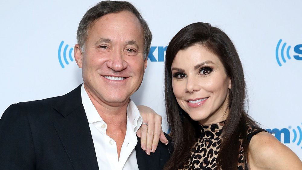 Terry Dubrow, Heather Dubrow