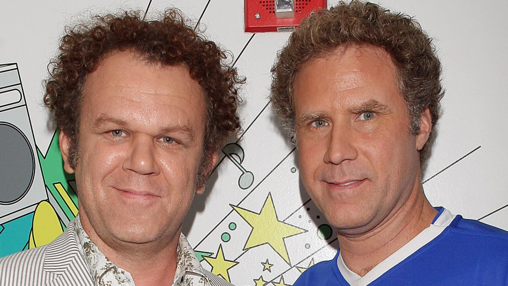 John C. Reilly, Will Ferrell