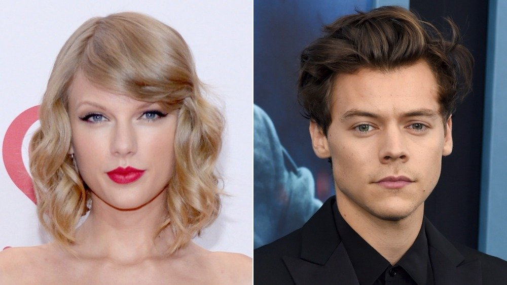 The Truth About Taylor Swift And Harry Styles