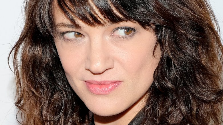 The Untold Truth Of Asia Argento