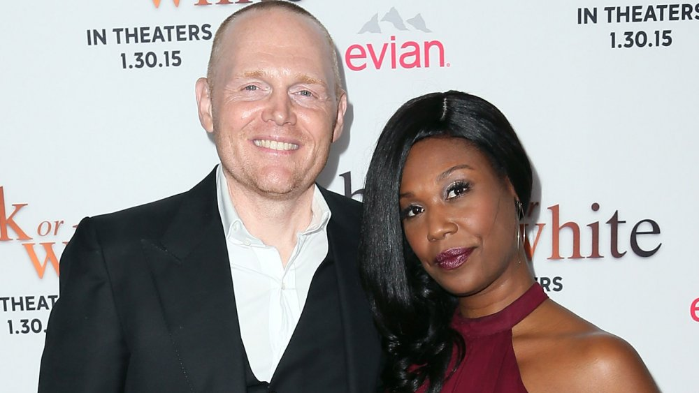 The Untold Truth Of Bill Burr S Wife