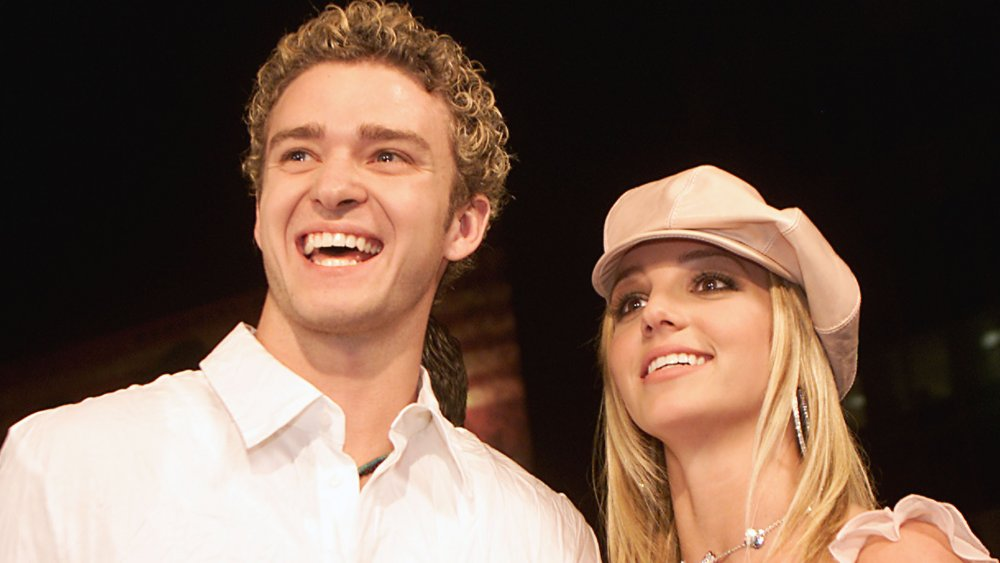 The Truth About Britney Spears And Justin Timberlake