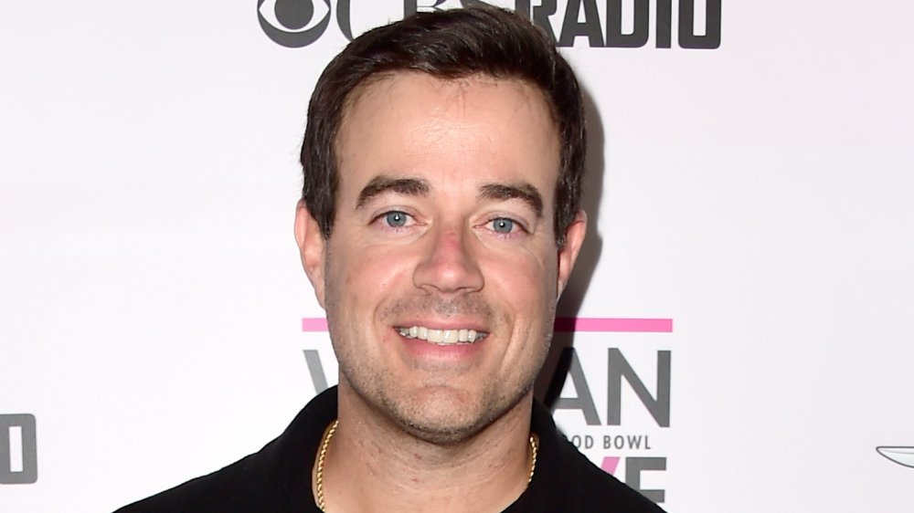 The Untold Truth Of Carson Daly