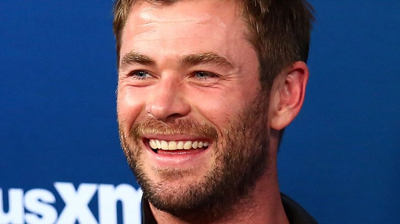 The Untold Truth Of Chris Hemsworth