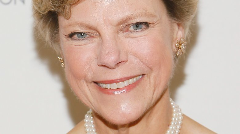 The untold truth of Cokie Roberts