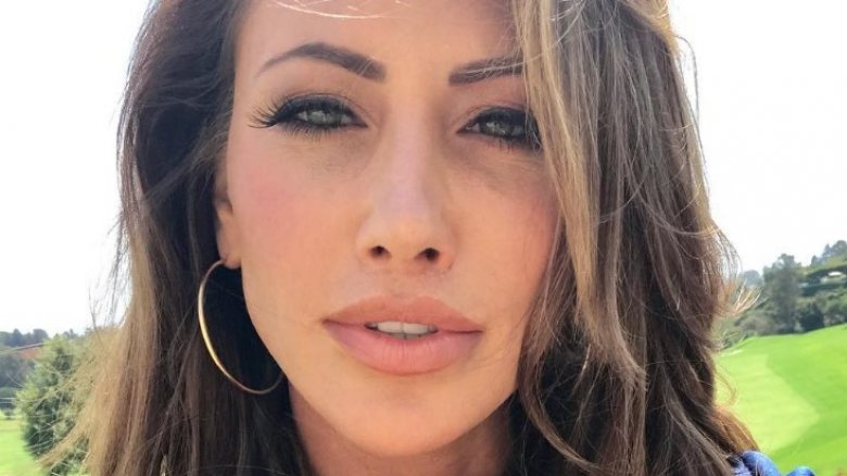 The untold truth of Holly Sonders