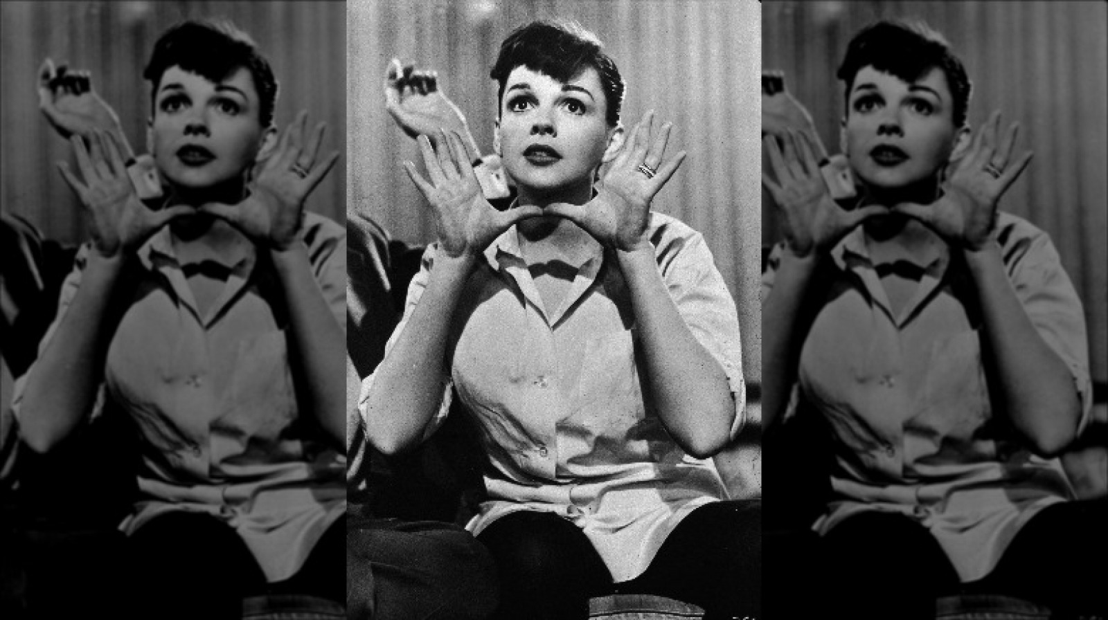 The Untold Truth Of Judy Garland S Mysterious Death