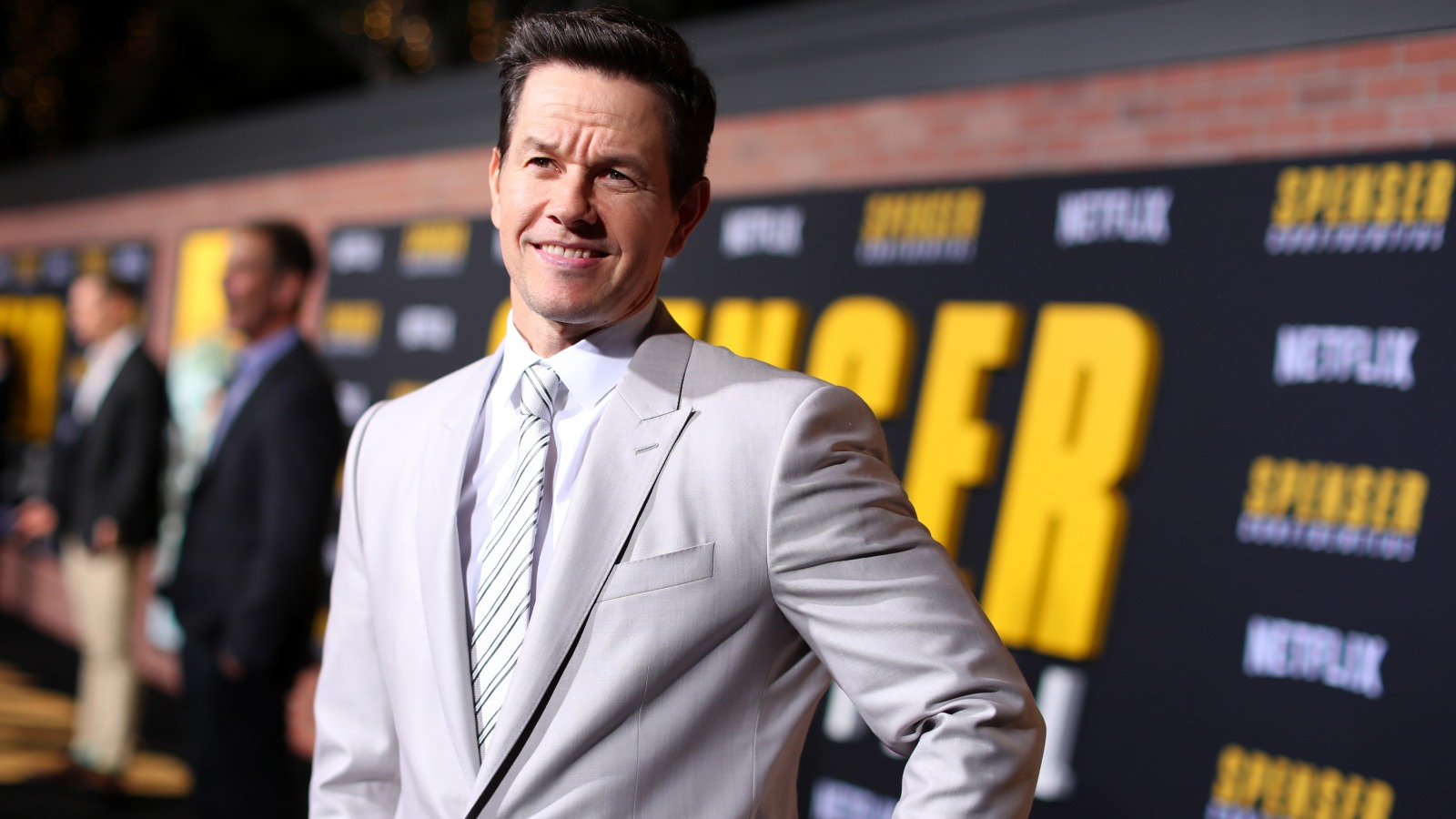 The Untold Truth Of Mark Wahlberg