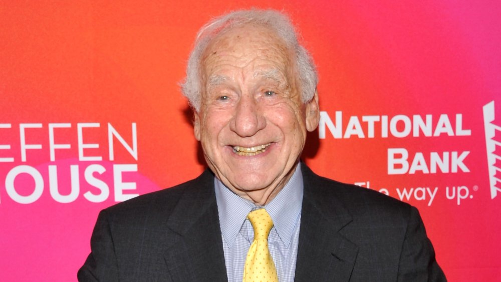 The untold truth of Mel Brooks