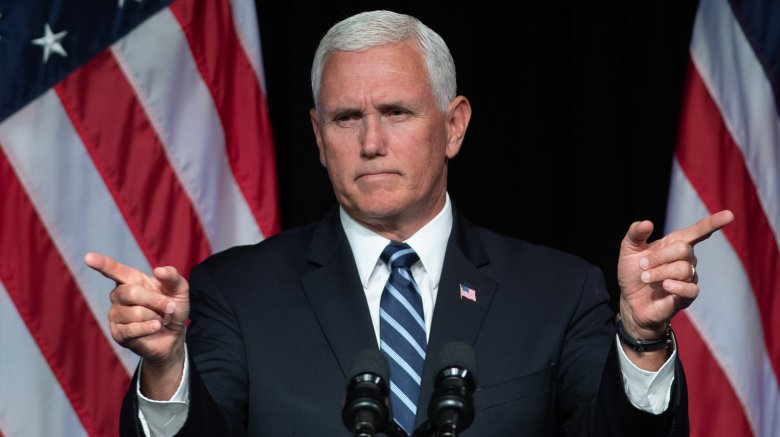 The Untold Truth Of Mike Pence S Kids