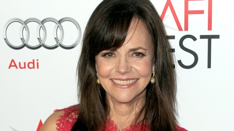 The untold truth of Sally Field