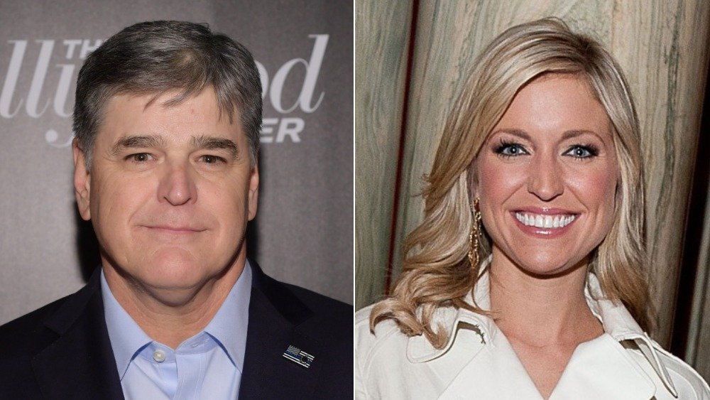 The Untold Truth Of Sean Hannity And Ainsley Earhardt's Relationship
