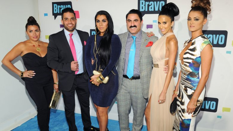 35641ce26405f The untold truth of Shahs of Sunset