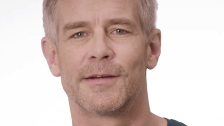 The untold truth of Trivago pitchman Tim Williams