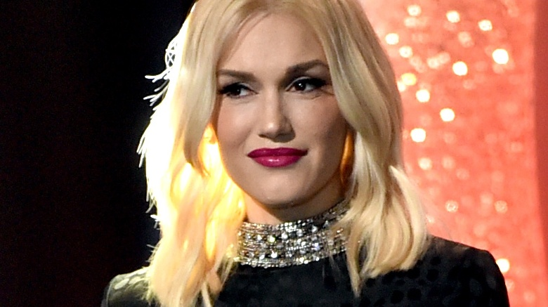 things you didn 39 t know about gwen stefani. Black Bedroom Furniture Sets. Home Design Ideas