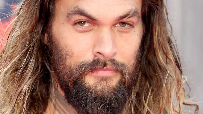 Things You Didn T Know About Jason Momoa