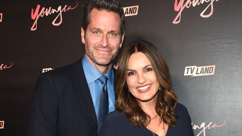 Surprising Facts About Mariska Hargitay S Marriage