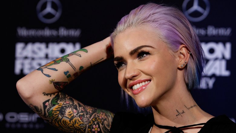Ruby Rose Before Transition: Things You Didn't Know About Ruby Rose