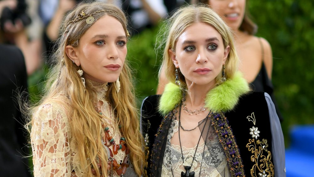 This Is How Much Mary Kate And Ashley Olsen Are Really Worth