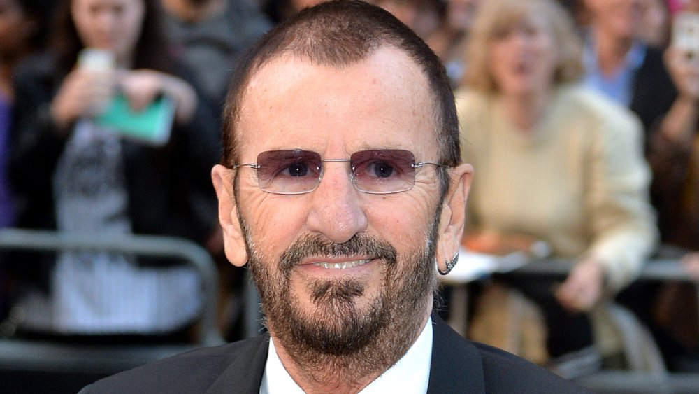 This is how much Ringo Starr is really worth