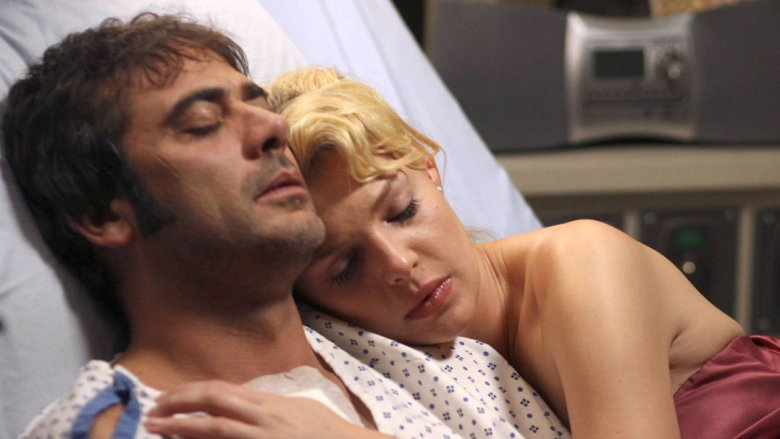 Jeffrey Dean Morgan Katherine Heigl