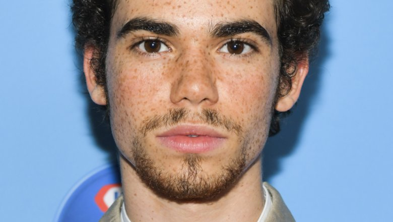 Twitter reacts to Cameron Boyce's death