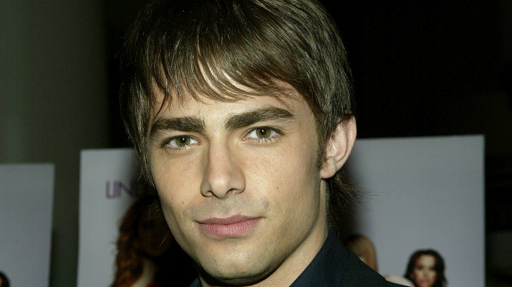 Jonathan Bennett, Food Network