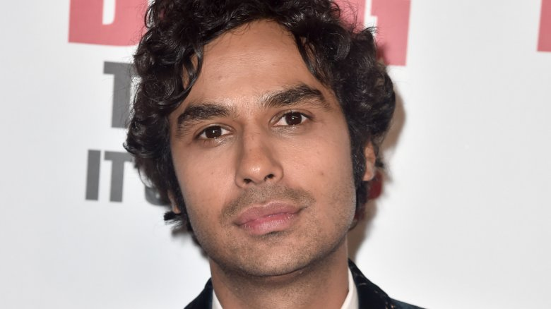 What Kunal Nayyar from The Big Bang Theory is doing now