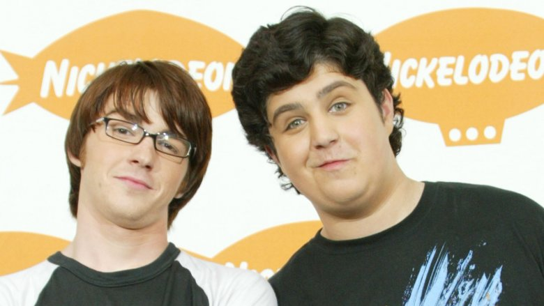 This Is The Cast Of Drake Josh Now