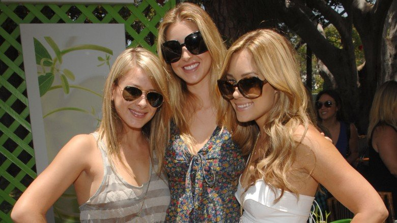 What The Cast Of Laguna Beach Looks Like Today