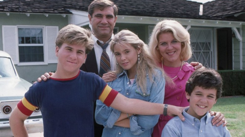 What the cast of The Wonder Years looks like today