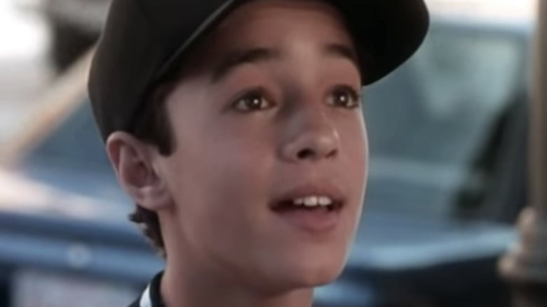 Thomas Ian Nicholas in Rookie of the Year