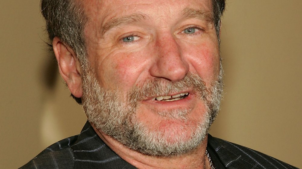 Inside the Last Twelve Months of Robin Williams