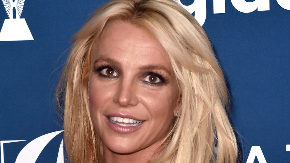 Britney Spears Wants Her Conservatorship Battle To Be Open